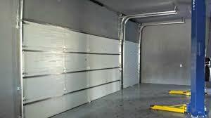 Garage Door Tracks Repair Stittsville